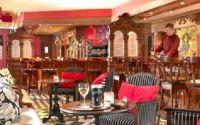 Skylon Hotel Bar & Grill