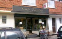 Cafe Divino