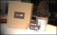 Shed Bistro