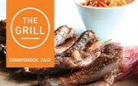 The Grill at Donnybrook Fair