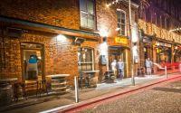 Fade Street Social - The Restaurant