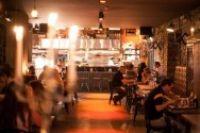 Platform Pizza Bar