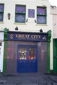 Great City Chinese Restaurant