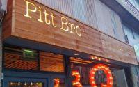 Pitt Bros Smoked BBQ