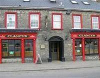 Istabraq Restaurant & Clancys Bar