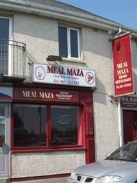 Meal Maza