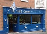 The Wild Onion Cafe