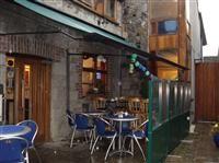 Mary Hanna's Restaurant & Wine Bar
