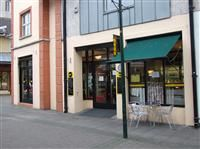 O'Tuama's Cafe