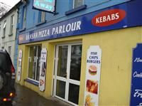 Bansha Pizza Parlour