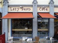 Lazy Bean Cafe