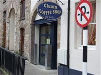 Cluain Coffee Shop
