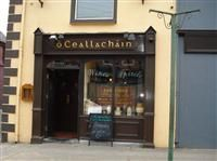 O Ceallachain