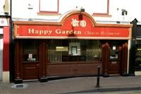 Happy Garden Chinese Restaurant and Take-Away