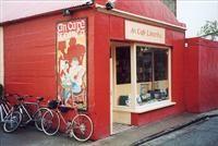 Cafe Liteartha