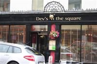 Dev's n' The Square