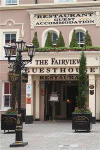 Fifth Season @ The Fairview Guesthouse
