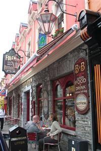 Foley's Townhouse