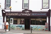 Harringtons Restaurant