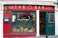 Horse Shoe Bar & Restaurant