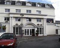 Druids Restaurant @ the Killarney Avenue Hotel