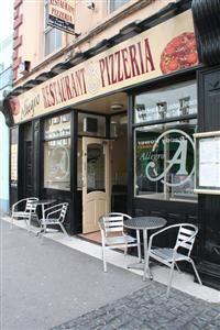 Allegro Grill & Pizzeria