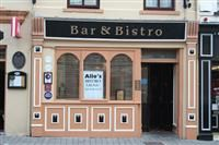 Allo's Bar and Bistro