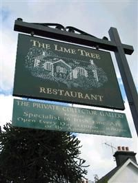 The Lime Tree Restaurant (Kerry)