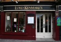 Lord Kenmare's Restaurant
