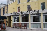 Marine Links Hotel and Seafood Restaurant