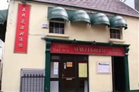 Mayflower Chinese and Seafood Restaurant