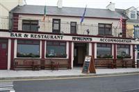 McMunn's Bar and Restaurant