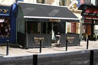 Mozarts Restaurant
