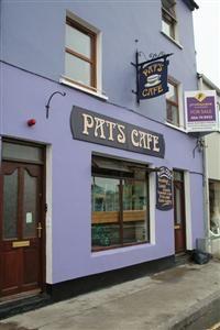 Pats Cafe