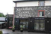 Seasons Restaurant @ The Killarney Court Hotel