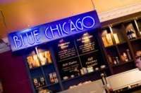 Blue Chicago Grill