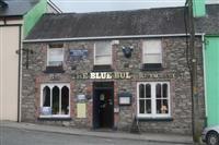 The Blue Bull Bar