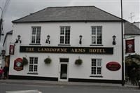 The Lansdowne Arms Hotel