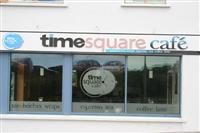 Time Square Cafe