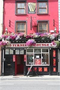 Turners Lounge