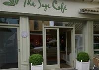 The Sage Cafe