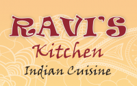 Ravi's Kitchen