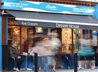 Murphy's Ice Cream Shop