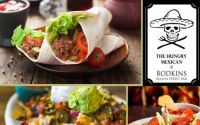 Hungry Mexican Restaurant @ Bodkins Bar