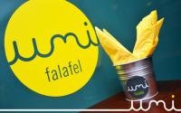 Umi Falafel - Dame St