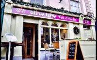 The Olive Tree Tapas & Wine Bar
