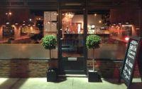 RIBA Cafe Restaurant Stillorgan