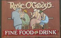 Rosie O' Gradys