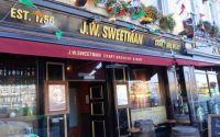 J.W Sweetman