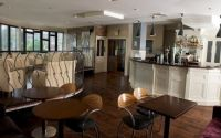 The Kitchen at the Abberley